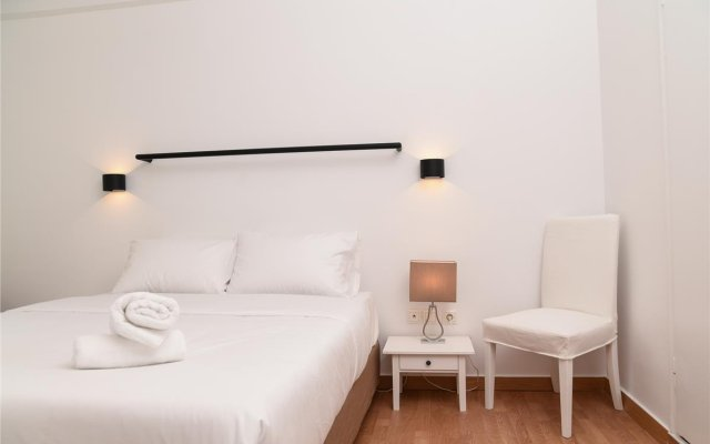 Tier Collection in Athens, Greece from 49$, photos, reviews - zenhotels.com hotel front