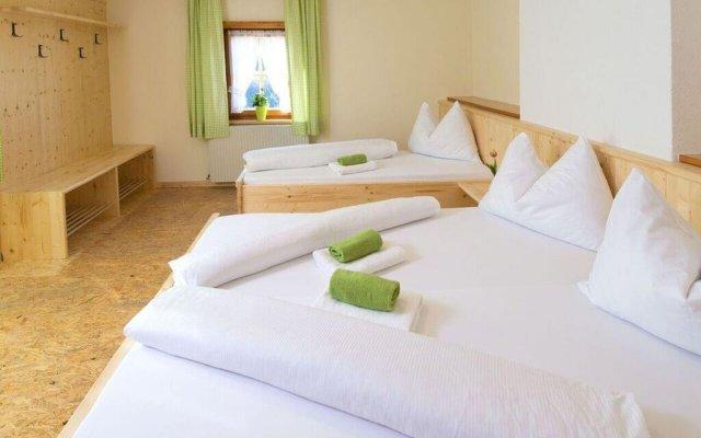 Отель Berggasthof Veitenhof комната для гостей