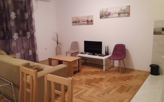 Отель in Budva Черногория, Будва - отзывы, цены и фото номеров - забронировать отель in Budva онлайн комната для гостей