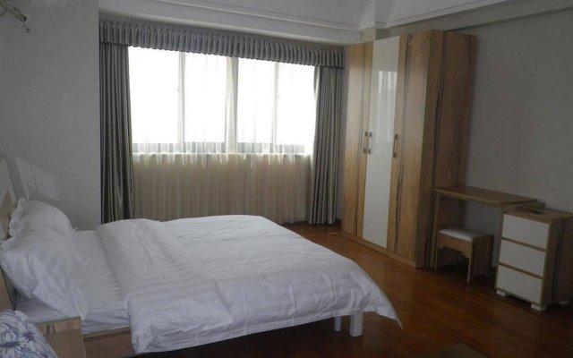 Отель Daily Home Inns Self-service Apartment Китай, Сямынь - отзывы, цены и фото номеров - забронировать отель Daily Home Inns Self-service Apartment онлайн комната для гостей