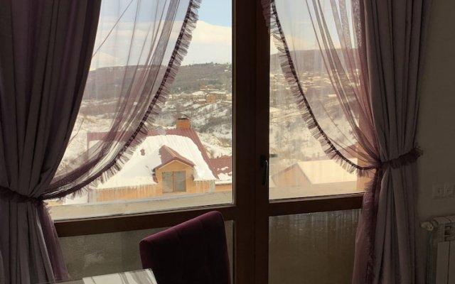 Отель Elis Армения, Цахкадзор - отзывы, цены и фото номеров - забронировать отель Elis онлайн комната для гостей