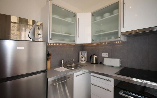 Отель My Apartment in Paris Marais Франция, Париж - отзывы, цены и фото номеров - забронировать отель My Apartment in Paris Marais онлайн в номере