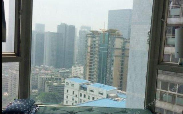 Chengdu Metoo Youth Hostel вид на фасад