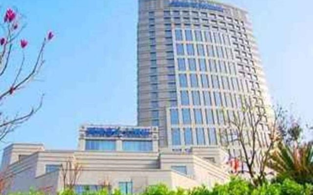 Howard Johnson Tech Center Plaza Hefei