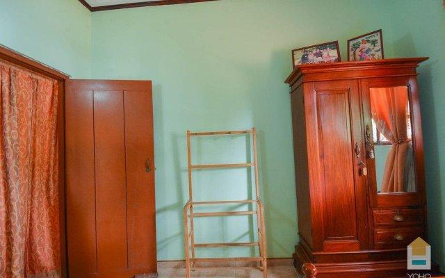 Отель Yoho Mirishena Estate удобства в номере