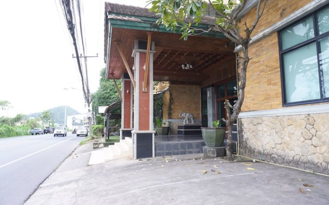 Onnicha Hotel