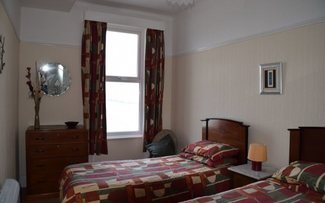 Kittiwake House in Port Erin, Isle of Man from 138$, photos, reviews - zenhotels.com guestroom