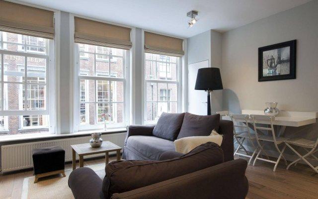 Отель Nine Streets Apartments Нидерланды, Амстердам - отзывы, цены и фото номеров - забронировать отель Nine Streets Apartments онлайн комната для гостей