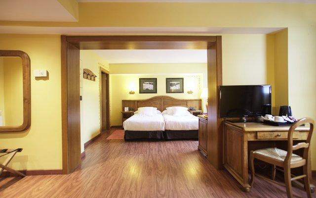 Hotel Ski Plaza & Wellness 2