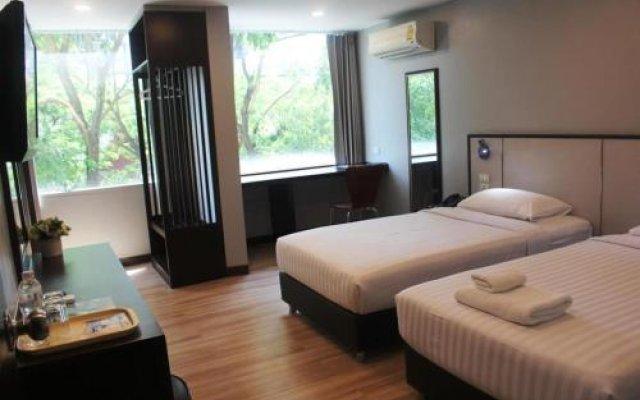 YWCA International House Bangkok