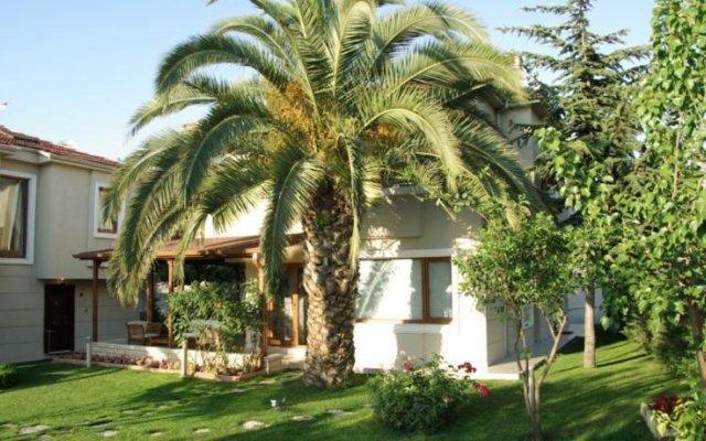 Parla Viens Suites Турция, Гебзе - отзывы, цены и фото номеров - забронировать отель Parla Viens Suites онлайн вид на фасад
