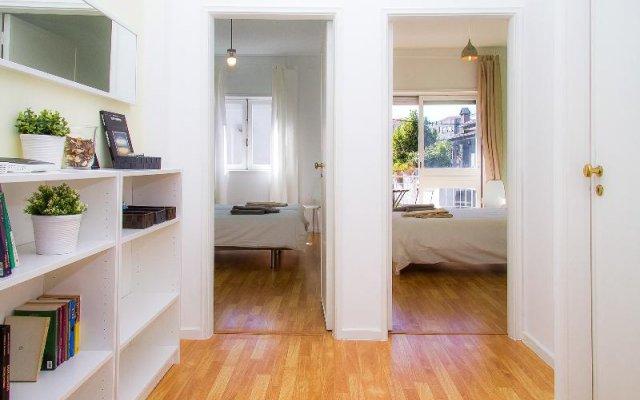 Апартаменты Liiiving In Porto - Downtown Delight Apartments Порту