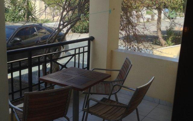 Отель Manine Apartments Греция, Кос - отзывы, цены и фото номеров - забронировать отель Manine Apartments онлайн