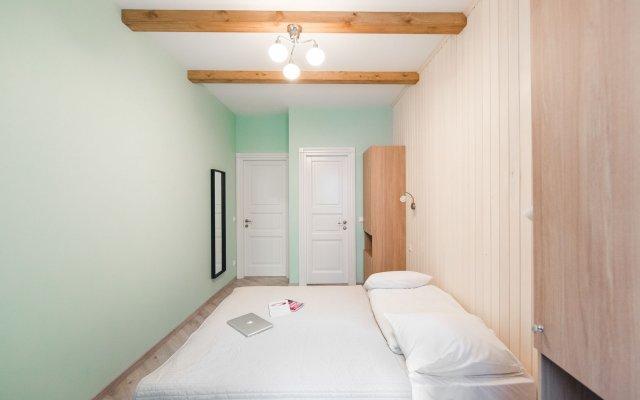 Мини-отель Safe Haven Невский 95 комната для гостей