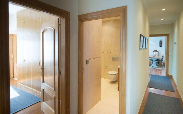 Отель Goikoa 2 Nautic - Iberorent Apartments Испания, Сан-Себастьян - отзывы, цены и фото номеров - забронировать отель Goikoa 2 Nautic - Iberorent Apartments онлайн