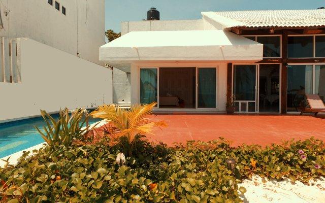 Отель Mayambe Private Village Мексика, Канкун - отзывы, цены и фото номеров - забронировать отель Mayambe Private Village онлайн