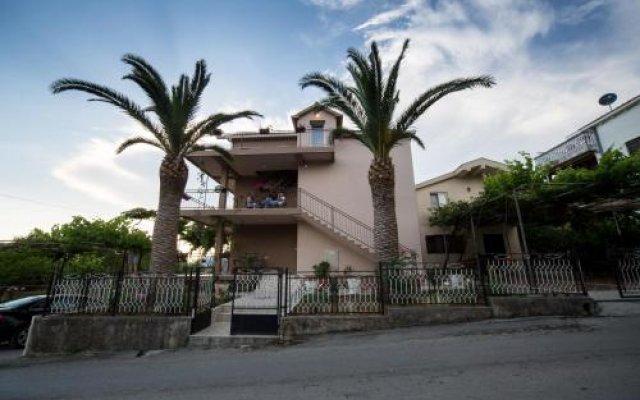 Apartments Pavićević