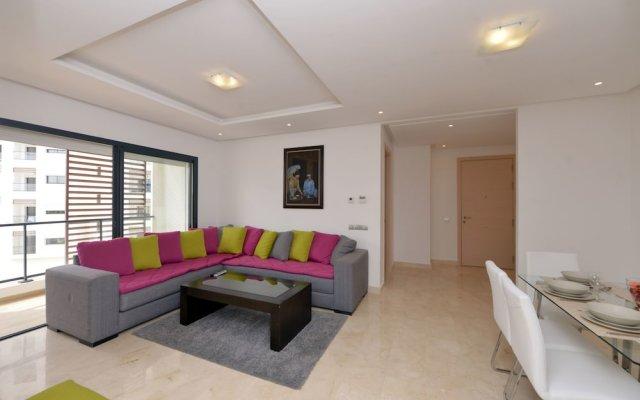 Hay Riad Apartments