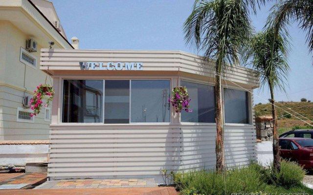 Diana Suite Hotel Турция, Олюдениз - отзывы, цены и фото номеров - забронировать отель Diana Suite Hotel онлайн вид на фасад