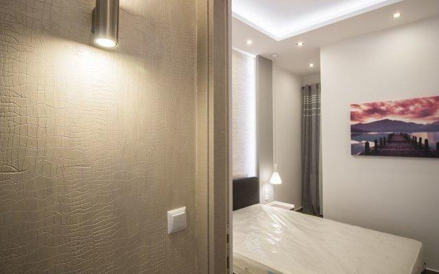 Отель Rigas Luxury Flat White Tower Греция, Салоники - отзывы, цены и фото номеров - забронировать отель Rigas Luxury Flat White Tower онлайн комната для гостей