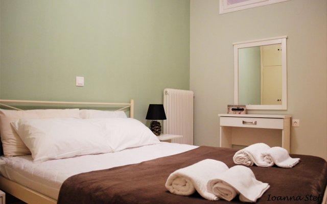 Отель Reggina's zante house Греция, Закинф - отзывы, цены и фото номеров - забронировать отель Reggina's zante house онлайн комната для гостей