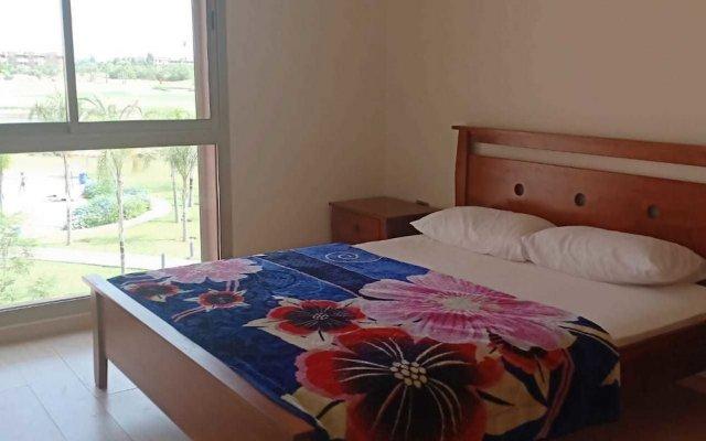 Appartement Prestigia-Marrakech-ALC-193
