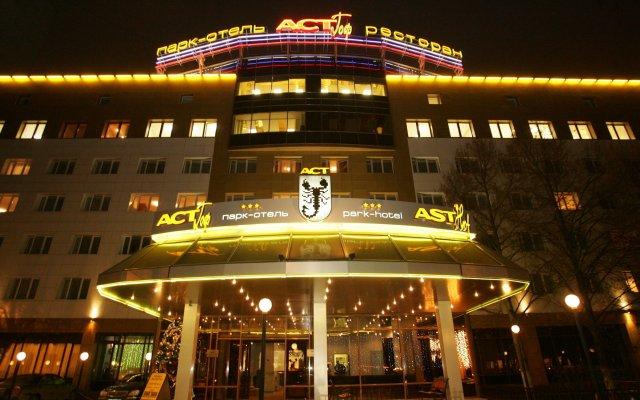 Гостиница Парк-Отель Фили в Москве 9 отзывов об отеле, цены и фото номеров - забронировать гостиницу Парк-Отель Фили онлайн Москва вид на фасад