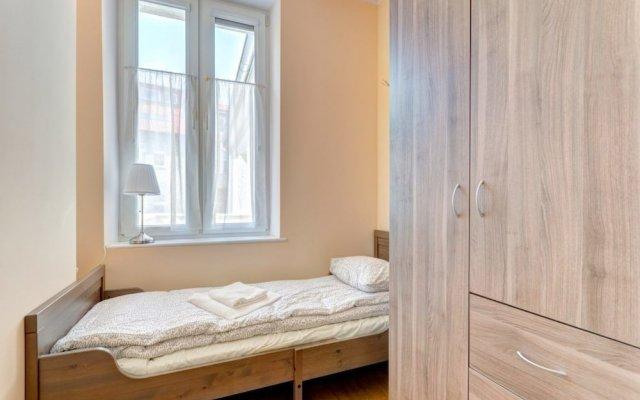 Отель Apartament Opera Sopot Сопот комната для гостей