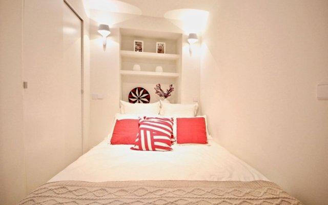 Отель Akicity Graça Iris комната для гостей
