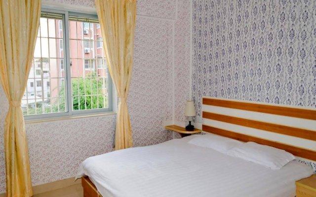 Отель Xiamen 3 Xiamen University Graduates Inn Zengcuoan Branch Китай, Сямынь - отзывы, цены и фото номеров - забронировать отель Xiamen 3 Xiamen University Graduates Inn Zengcuoan Branch онлайн комната для гостей