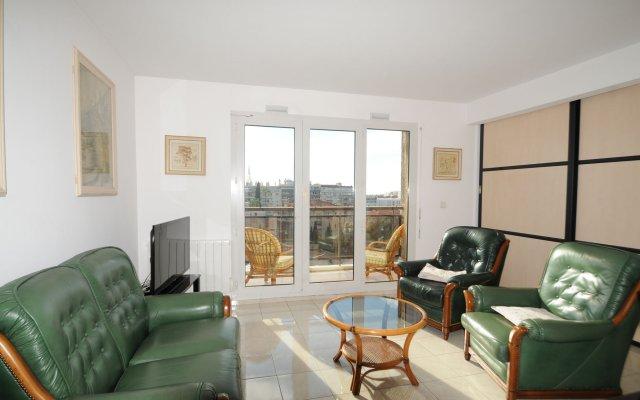 Отель Bo 66 Ницца комната для гостей