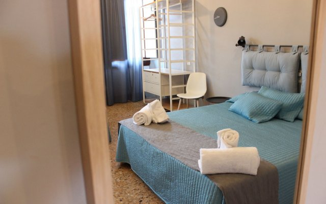 Отель Miceli - Civico 50 Италия, Флоренция - отзывы, цены и фото номеров - забронировать отель Miceli - Civico 50 онлайн комната для гостей