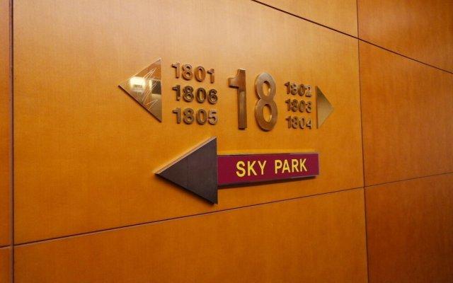 Отель Vabien Suite 1 Serviced Residence Южная Корея, Сеул - отзывы, цены и фото номеров - забронировать отель Vabien Suite 1 Serviced Residence онлайн вид на фасад