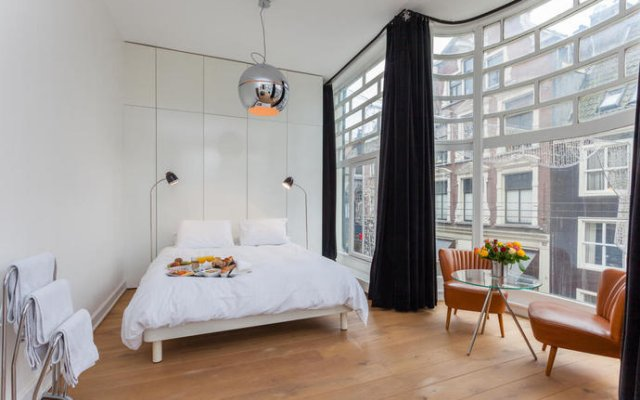 Отель The Rembrandt Suite Нидерланды, Амстердам - отзывы, цены и фото номеров - забронировать отель The Rembrandt Suite онлайн комната для гостей