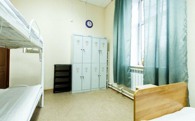Hostel DOM 64 комната для гостей