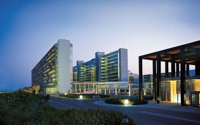 Отель Kervansaray Hotels вид на фасад