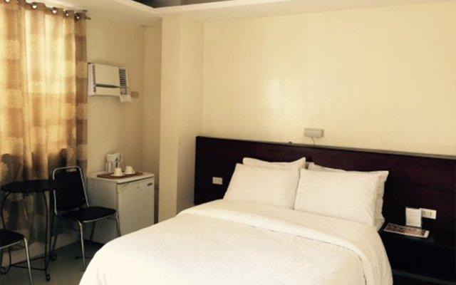 Отель Tan's Guest House Филиппины, остров Боракай - отзывы, цены и фото номеров - забронировать отель Tan's Guest House онлайн комната для гостей