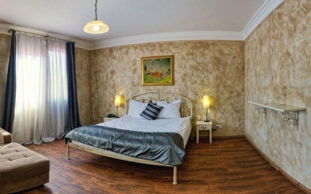 Отель Alexander Palace комната для гостей