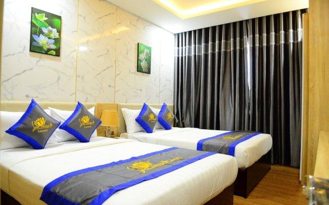 Sen Vang Luxury Apartment
