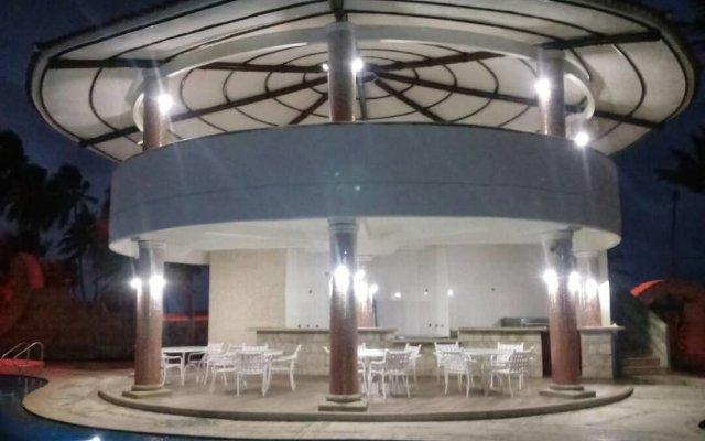 Islalinda Hotel Boutique in Chichiriviche, Venezuela from 136$, photos, reviews - zenhotels.com hotel front