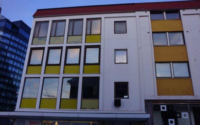 Enter Hotell Narvik