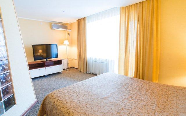 Мини-Отель Suite комната для гостей