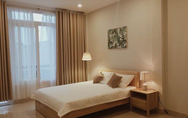 Отель The Highland House комната для гостей
