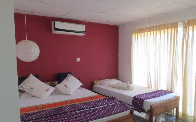 Hotel Ceylon Heritage комната для гостей