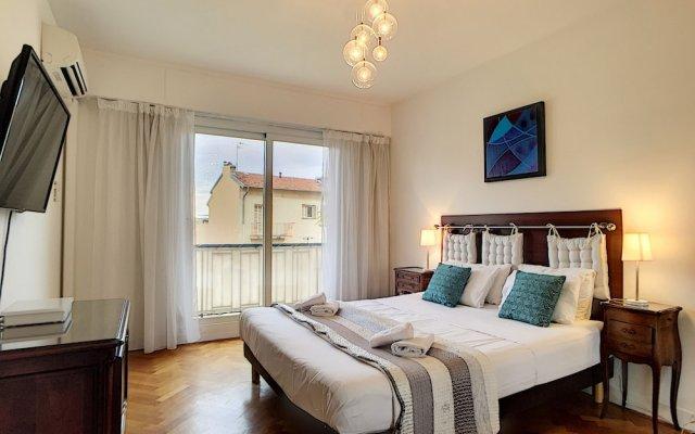 Отель Andrioli Terrasse by Nestor&Jeeves комната для гостей