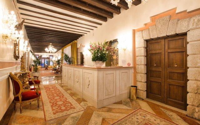Отель Ai Cavalieri di Venezia Италия, Венеция - 1 отзыв об отеле, цены и фото номеров - забронировать отель Ai Cavalieri di Venezia онлайн вид на фасад