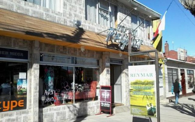 Reymar