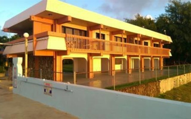 Inarajan Garden House