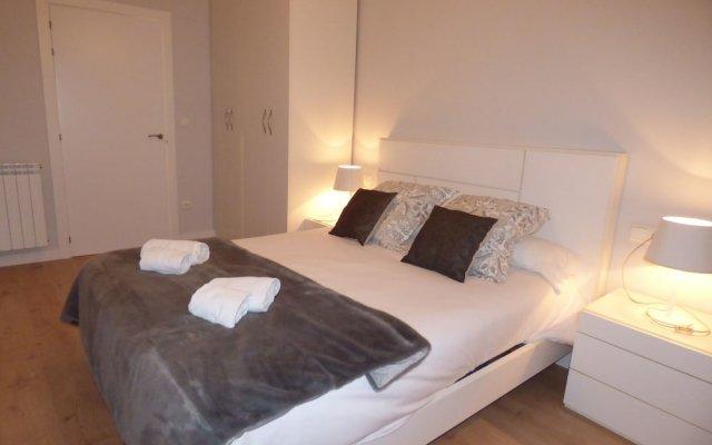 Отель Aizlur SI1I Испания, Сан-Себастьян - отзывы, цены и фото номеров - забронировать отель Aizlur SI1I онлайн комната для гостей