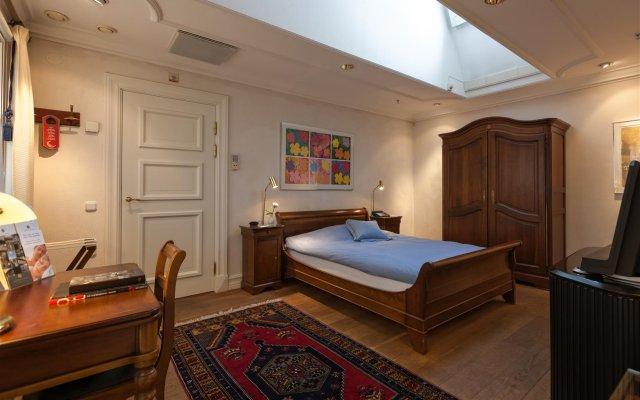 Отель Mäster Johan Швеция, Мальме - 2 отзыва об отеле, цены и фото номеров - забронировать отель Mäster Johan онлайн комната для гостей